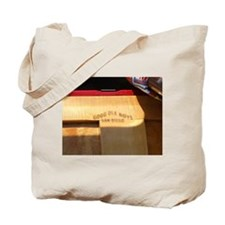GOB Woody Tote Bag