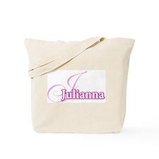 Julianna Tote Bag