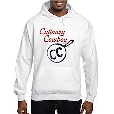 Culinary Cowboy Logo Hoodie