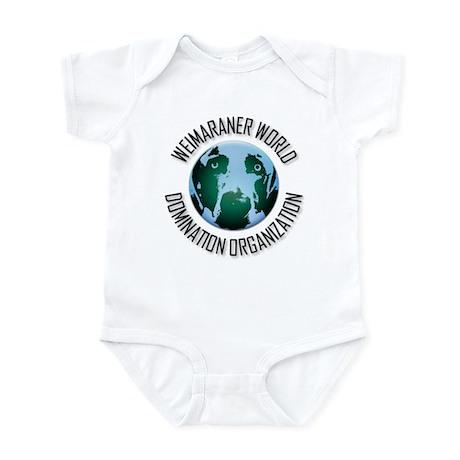 WWDO Logo Infant Bodysuit