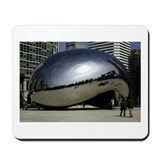 Chicago Classic Mousepad