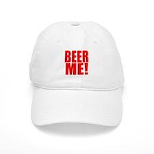Beer me! Baseball Cap
