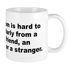 Jones quotation Mug