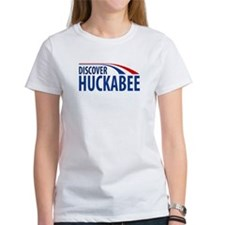 Discover Huckabee Tee