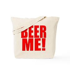 Culinary Cowboy Beer Me Tote Bag