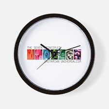 Wall Clock (UU Gen)