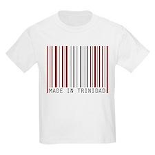 made in trinidad T-Shirt