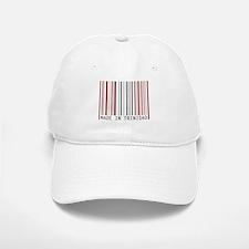 made in trinidad Baseball Baseball Cap