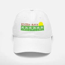 Riviera Maya, Mexico Baseball Baseball Cap