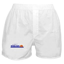 Its Better in Riviera Maya, M Boxer Shorts