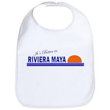 Its Better in Riviera Maya, M Bib