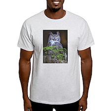 Tawny owl T-Shirt