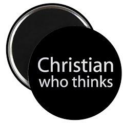 Christian Who Thinks 2.25