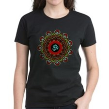 Om of Chaos Tee