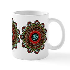 Om of Chaos Mug