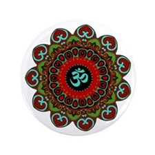 """Om of Chaos 3.5"""" Button (100 pack)"""