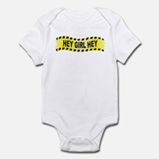 Funny Reality tv Infant Bodysuit