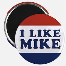 I Like Mike Magnet