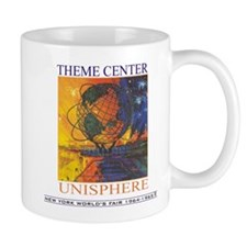 Theme Center - Unisphere Mug