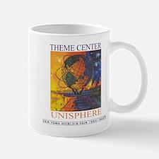 Theme Center - Unisphere Mug