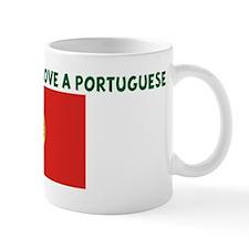 HOW CAN YOU NOT LOVE A PORTUG Mug