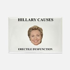 Hillary Clinton Causes Erectile Dysfunction Rectan