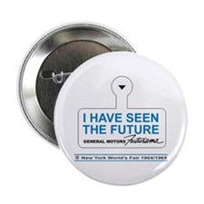 """FUTURAMA II"" Button"