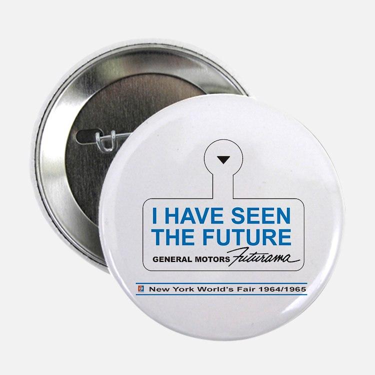 """""""FUTURAMA II"""" Button"""