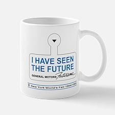 """""""FUTURAMA II"""" Mug"""