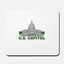 US Capitol Mousepad