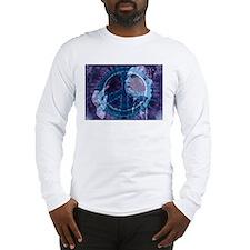 'Gathering of Elders' Fractal Sweatshirt