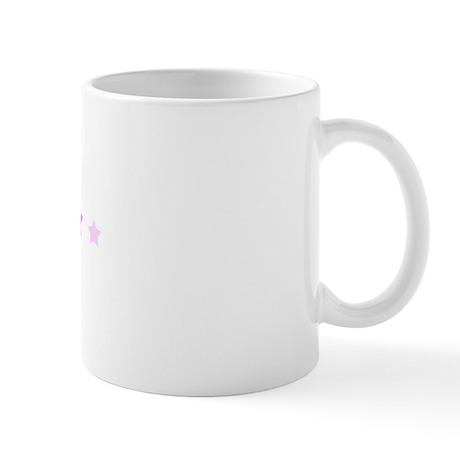 BRISTOL socialite Mug
