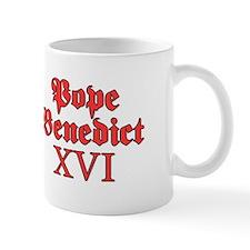 Pope Benedict XVI Mug