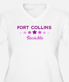 FORT COLLINS socialite T-Shirt