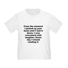 Cool Groucho marx quotation T