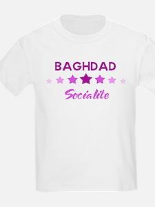 BAGHDAD socialite T-Shirt