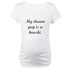 Dream Guy Houshi Black Shirt