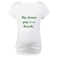 Dream Guy Houshi Green Shirt