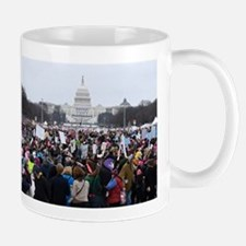 WE THE PEOPLE Mugs