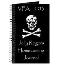 VFA-103 Jolly Rogers Journal