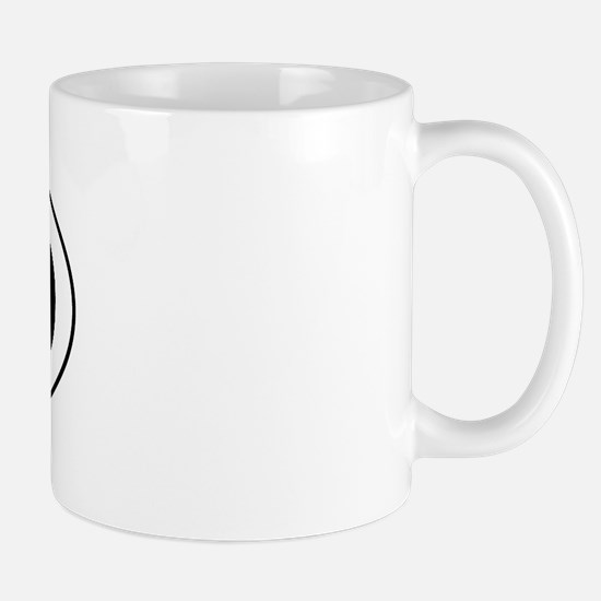 Everything Should Be Question Mug