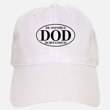 Everything Should Be Question Baseball Baseball Cap
