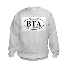 Your Fly is Open Sweatshirt