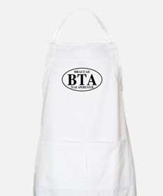 Your Fly is Open BBQ Apron