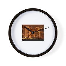 Image 34 Wall Clock