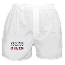 PALOMA for queen Boxer Shorts