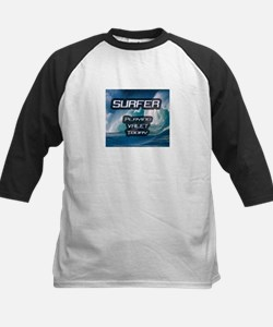 """""""Surfer Playing Valet Today"""" Tee"""