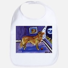 Nova Scotia Duck-Tolling Retriever Bib