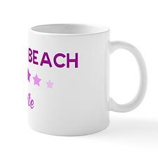 POMPANO BEACH socialite Coffee Mug