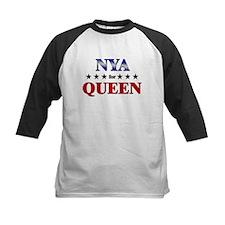 NYA for queen Tee
